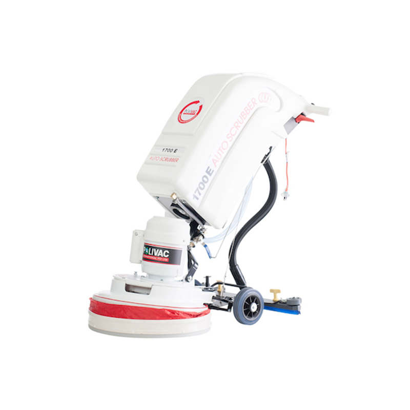MM1700E Auto Floor Scrubber