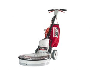 The SL2000 Floor Burnisher is ideal for large cleaning operations.